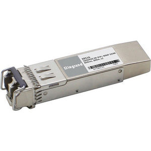 C2G 10301-LEG Extreme Networks 10301 Compatible 10GBase-SR MMF SFP+ Transceiver Module