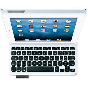 Logitech 920-005460 Keyboard/Cover Case (Folio) iPad - Black