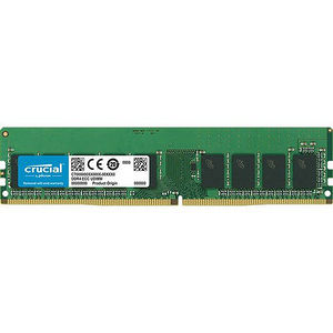 Crucial CT8G4WFD8266 8GB DDR4-2666 ECC DIMM - Unbuffered