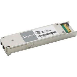 C2G EX-XFP-10GE-LR-LEG Juniper Networks EX-XFP-10GE-LR Compatible 10GBASE-LR SMF XFP Transceiver