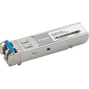 C2G 407-BBOO-LEG 1.25Gbps SFP Transceiver