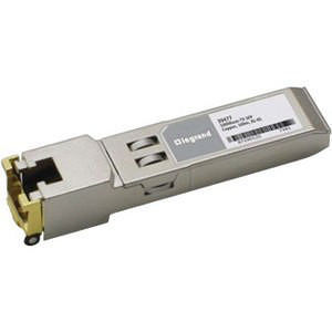 C2G E1MG-TX-LEG Brocade E1MG-TX Compatible 1000BASE-TX Copper SFP (mini-GBIC) Transceiver Module