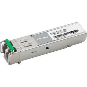 C2G 430-4585-CW55-LEG 10Gbps CWDM SFP+ Transceiver