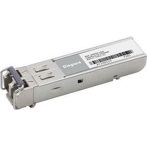 C2G 407-10933-LEG 1.25Gbps SFP Transceiver