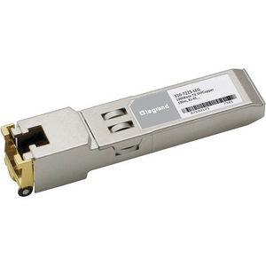C2G 310-7225-LEG 1.25Gbps SFP Copper Transceiver
