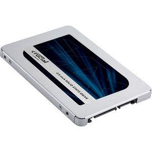 """Crucial CT500MX500SSD1 MX500 500 GB 2.5"""" 7mm Internal SATA SSD"""
