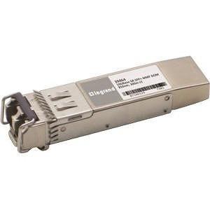 C2G 10G-SFPP-SR-LEG Brocade 10G-SFPP-SR Compatible 10GBASE-SR MMF SFP+ Transceiver Module