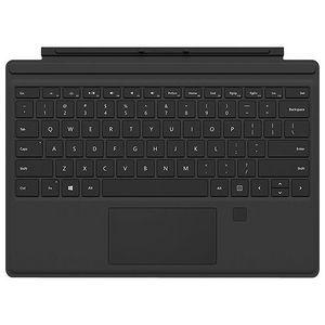 Microsoft V4M-00001 Keyboard/Cover Case for Tablet - Black