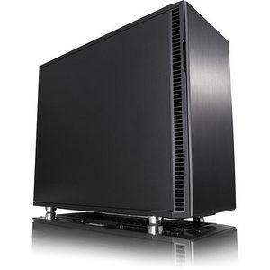 Fractal Design FD-CA-DEF-R6-BK Define R6 Computer Case - Mid-tower - Black