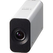 Canon 2556C001 VB-S905F Mk II 1.3 Megapixel Network Camera - Color, Monochrome