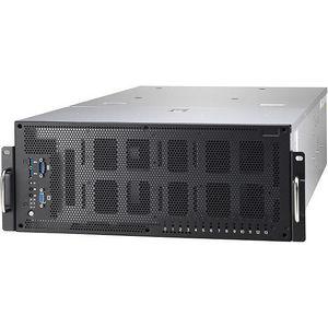 TYAN B7109F77DV4HR-2T-NF HX FT77D-B7109 4U Rackmount Barebone - 4x GPU - C621 Chipset - LGA-3647