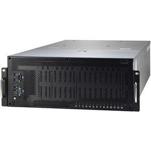 TYAN B7109F77DV10E4HR-2T-N Barebone 4U - 8x GPU - C621 Chipset - Socket R LGA3647 -