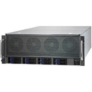 TYAN B7922F76U8HR-4T-HE-X 4U Rack Barebone - 4x GPU - Intel C602-J Chipset - LGA-2011 - 4 x CPU
