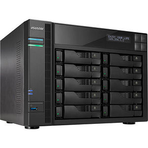 ASUSTOR AS6210T SAN/NAS Server