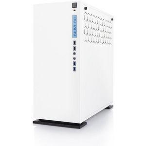 IN WIN 303 WHITE 303 ATX Computer Case - Mid-tower - White