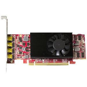 TUL ER93FL-PI4B ER93FL Radeon E6760 Graphic Card - 600 MHz Core - 1 GB GDDR5 - Low-profile