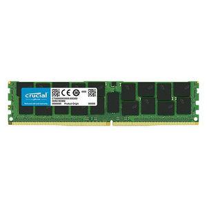 Crucial CT16G4RFD4266 16GB (1 x 16 GB) DDR4 SDRAM Memory Module - ECC - Registered
