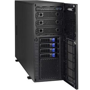 TYAN B7105F48TV4HR-2T-G Thunder HX FT48T-B7105 4U - C621 Chipset - 5x GPU - LGA3647