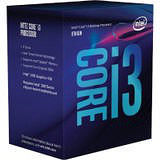 Intel BX80684I38100 Core i3 i3-8100 Quad-core 3.60 GHz Processor - Socket H4 LGA-1151 - Retail Pack