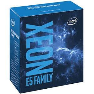 Intel BX80660E52630V4 Xeon E5-2630 v4 10 Core 2.20 GHz Processor - Socket LGA 2011-v3 Retail Pack