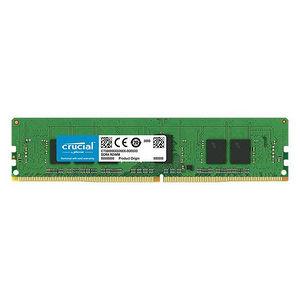 Crucial CT4G4RFS8266 4GB DDR4-2666 RDIMM - ECC - Registered