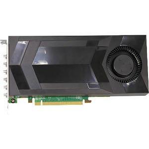 TUL ER16EF-HP6 ER16EF Radeon E9550 Graphic Card - 1.24 GHz Core - 8 GB GDDR5