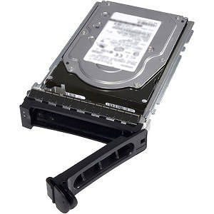 """Dell 400-ATJE 1 TB 2.5"""" Internal Hard Drive - SATA"""