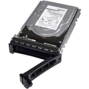 "Dell 400-AMTU 2 TB 2.5"" Internal Hybrid Hard Drive - Near Line SAS (NL-SAS)"