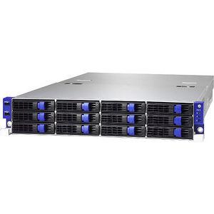 TYAN B7086T70BV12HR TN70BB7086 1U Rackmount Barebone - Intel C612 Chipset - LGA-2011