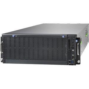 TYAN B7118F100V100HR Thunder SX FA100-B7118 4U Rackmount Barebone - Intel Chipset - LGA-3647
