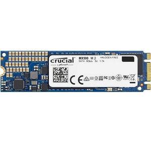 Crucial CT500MX500SSD4 MX500 500GB Internal Solid State Drive - SATA - M.2 2280