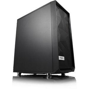 Fractal Design FD-CA-MESH-C-BKO Meshify C Computer Case - Mid-tower - Black