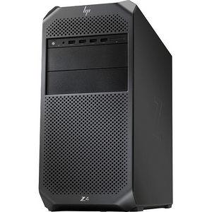 HP 3WE02UT#ABA Z4 G4 Workstation - 1x Intel i7-7820X 8 Core - 8GB SDRAM - 256GB SSD