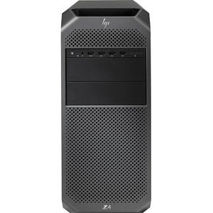 HP 3WF15UT#ABA Z4 G4 Workstation - Intel Core i7-7820X 8 Core 3.60GHz - 8GB DDR4 SDRAM - 256GB SSD