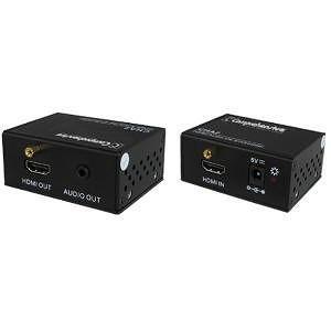 Comprehensive CP-HDA2 HDMI Audio Splitter/De-embedder