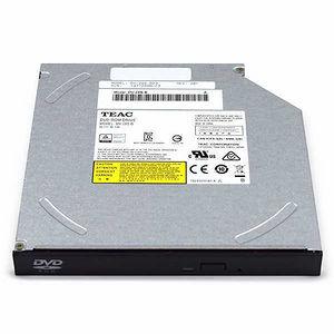 Supermicro DVM-TEAC-DVD-SBT4 DVD-Reader - Black