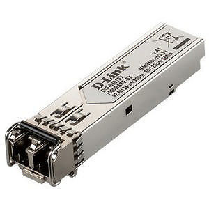 D-Link DIS-S301SX 1-port Mini-GBIC SFP to 1000BaseSX Multi-Mode Fibre Transceiver