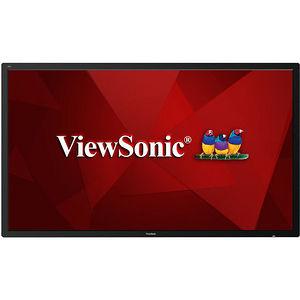ViewSonic CDE8600 Digital Signage Display