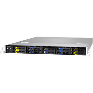 TYAN B5539G62BV6E4H-D41-2T GT62BB5539 1U Rackmount Barebone - Intel Xeon D-1541 Support