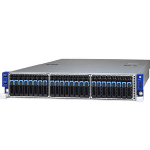 TYAN B8026T70AV2E24HR Transport SX TN70AB8026 2U Rackmount Storage Barebone - Socket SP3