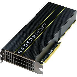 AMD 100-505959 Radeon Instinct MI25 Professional Graphics Card