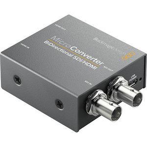 Blackmagic Design CONVBDC/SDI/HDMI Micro Converter - BiDirectional SDI/HDMI
