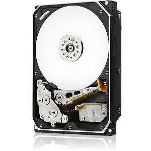 """HGST 0F27408 Ultrastar He10 4KN SE HUH721008AL4204 8 TB SAS 3.5"""" 7200 RPM 256 MB Cache Hard Drive"""