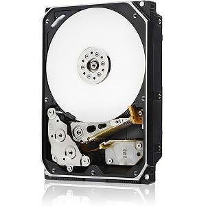 """HGST 0F27614 Ultrastar He10 4KN SED HUH721008ALN601 8 TB SATA 3.5"""" 7200 RPM 256MB Cache Hard Drive"""