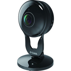 D-Link DCS-2530L mydlink 3 Megapixel Network Camera - Color