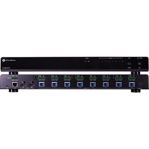 Atlona AT-UHD-CAT-8 4K/UHD 8-Output HDMI to HDBaseT Distribution Amplifier