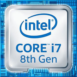 Intel BX80684I78086K Core i7-8086K 6-Core 4 GHz Processor - Socket H4 LGA-1151 - Retail Pack