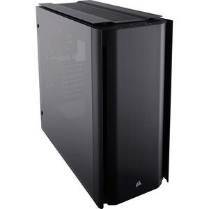 Corsair CC-9011116-WW Obsidian 500D Mid-Tower Computer Case