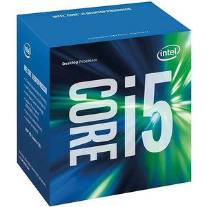 Intel BX80677I57400T Core i5-7400T 4-core - 2.40 GHz - Socket H4 LGA-1151 - Retail
