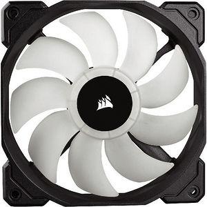 Corsair CO-9050065-WW HD120 RGB LED High Performance 120mm PWM Fan